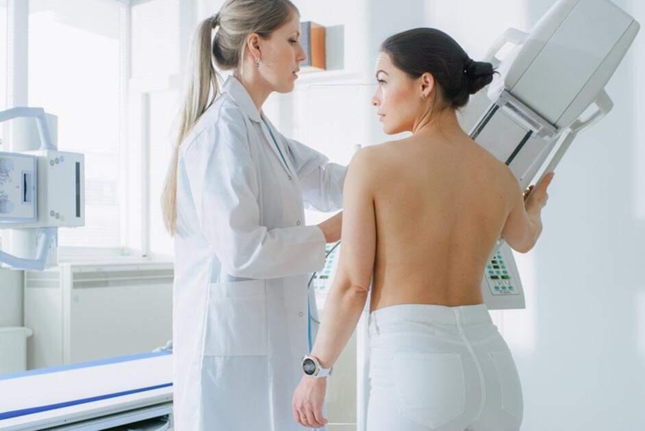 Estudo indica que aumentou a demora para o diagnóstico de câncer de mama