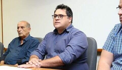 Grupo vai analisar pedidos de regularização fundiária