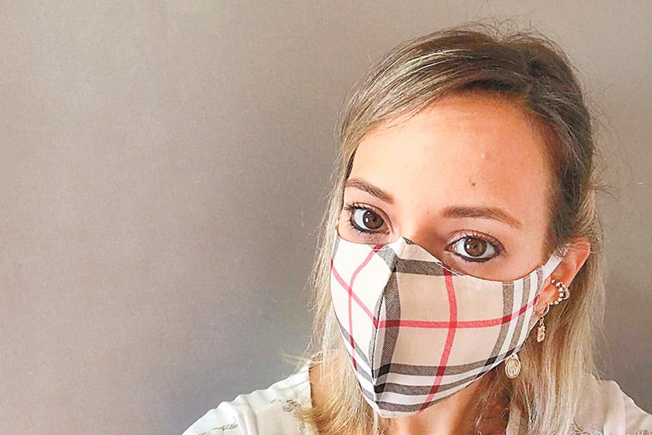 Chineses doam máscaras cirúrgicas a Brasília   Notibras