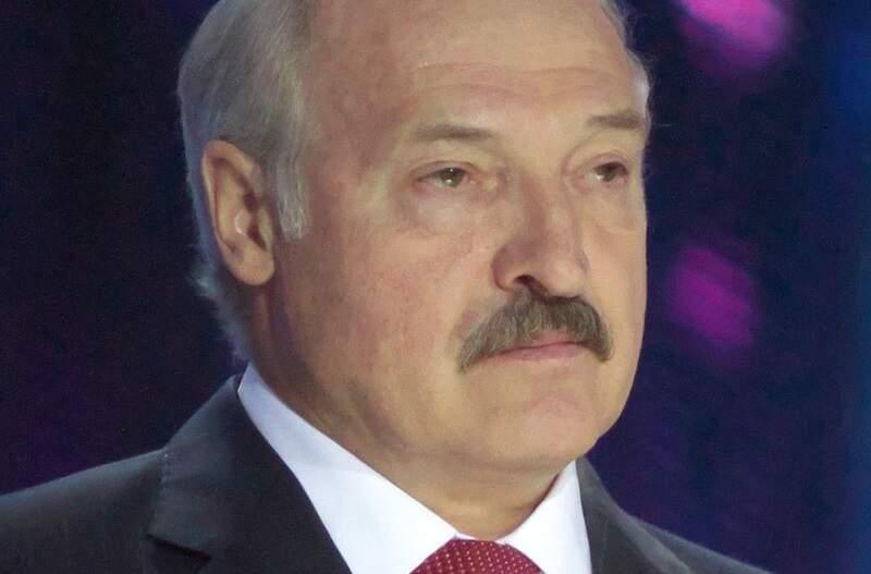 Presidente da Bielo-Rússia denuncia tentativa de 'massacre' e aumenta tensões