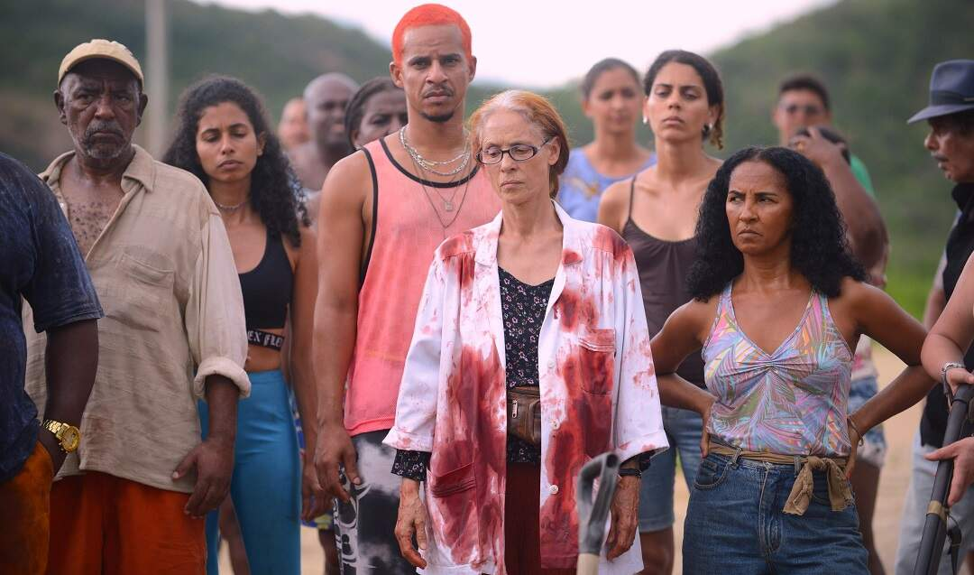 'Bacurau' vai disputar o Spirit Awards, o 'Oscar do cinema independente'