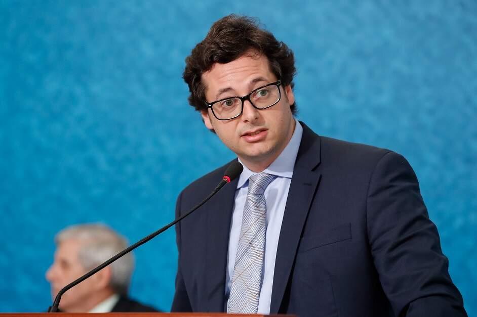 MPF quer investigar verba de propaganda do governo federal