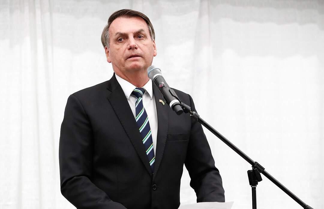 Bolsonaro volta a defender retorno às aulas durante a pandemia