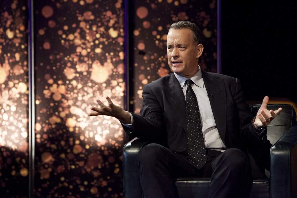 Disney quer Tom Hanks como Gepeto, no live action de 'Pinóquio'