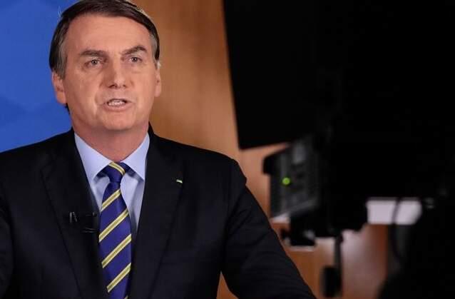 Bolsonaro veta uso de R$ 8,6 bi de fundo contra Covid-19
