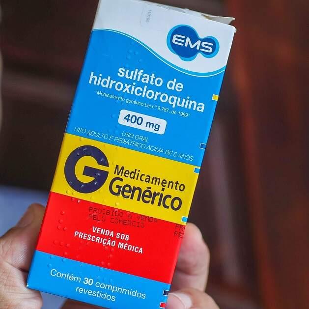 Procuradores de SP, RJ, PE e SE pedem suspensão da cloroquina de Bolsonaro