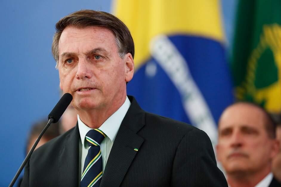 Bolsonaro avalia deixar OMS caso órgão mantenha 'atuação partidária'