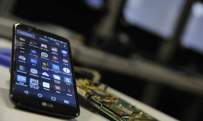 Android poderá ter serviço antirrastreamento