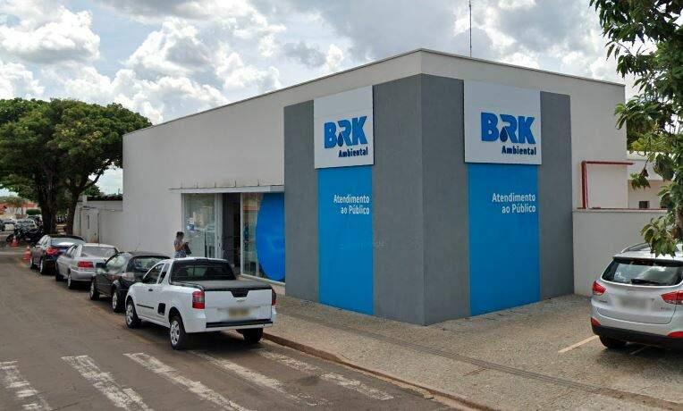 Intervenção da BRK pode deixar bairro de Sumaré sem água nesta quarta