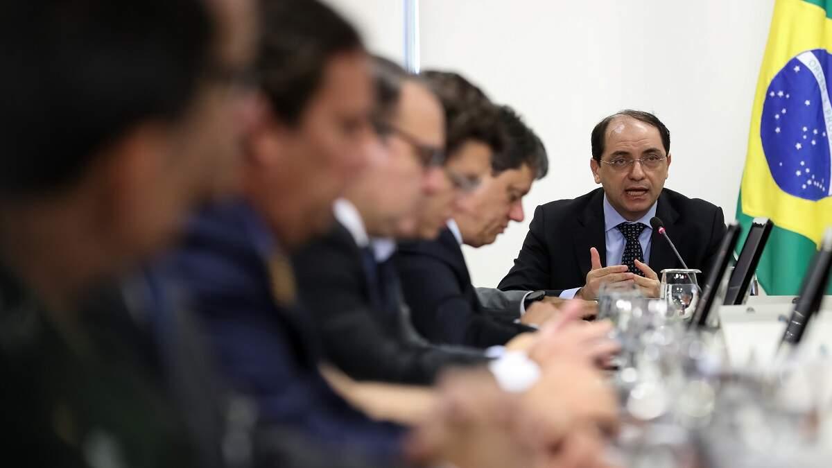 Ministério cita R$ 125,8 bi em medidas de suporte a Estado e município