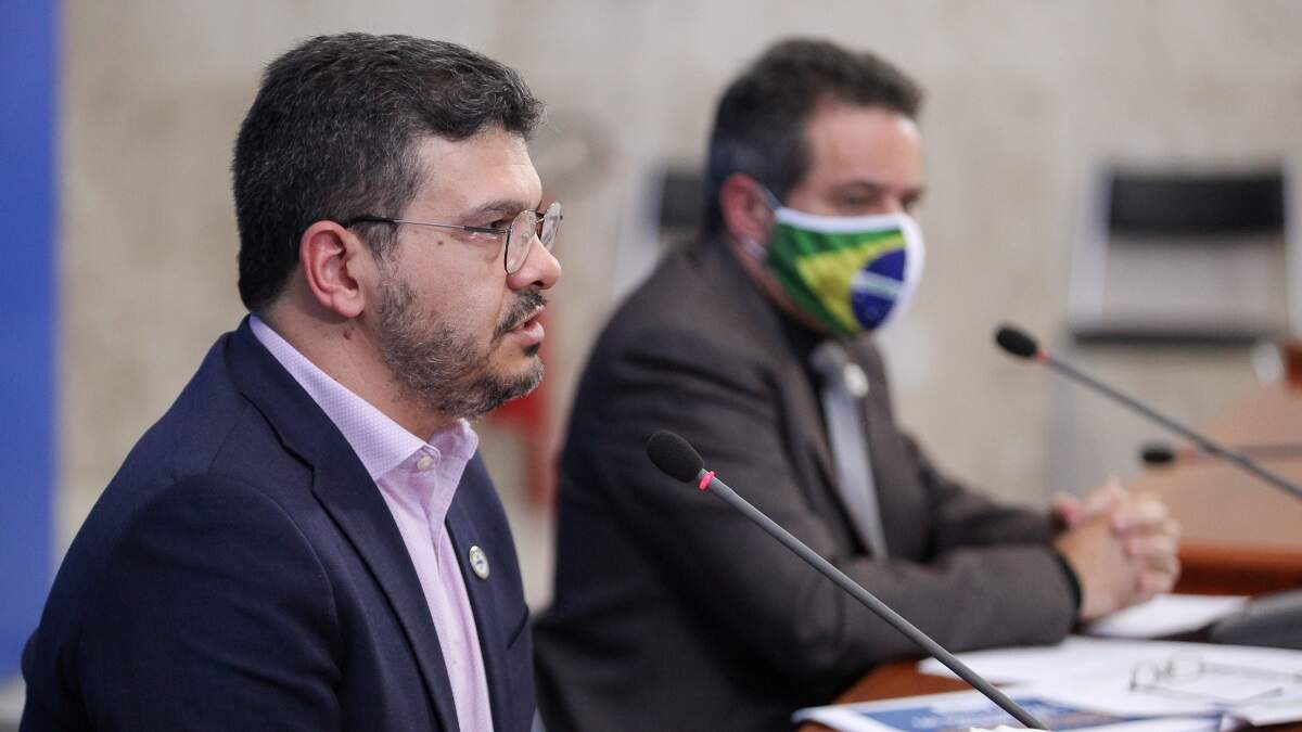 Brasil tem 250 mil casos de coronavírus; 6,6% dos pacientes morreram