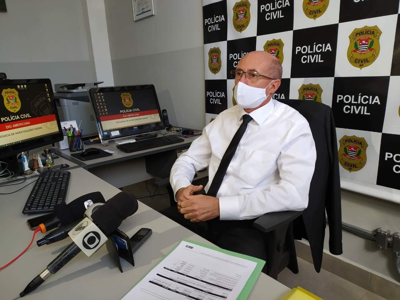 Homem preso por forjar próprio sequestro também tentou enganar a chefe