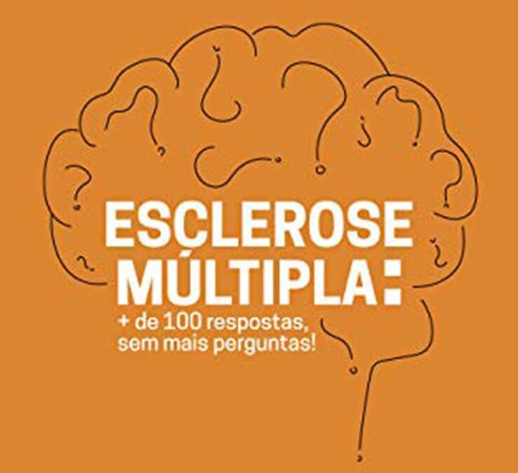 Entidade lança livro tirando dúvidas sobre esclerose múltipla