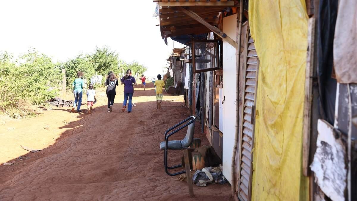 Podcast #30 - Do Roseli Nunes à Vila Soma: a periferia na pandemia