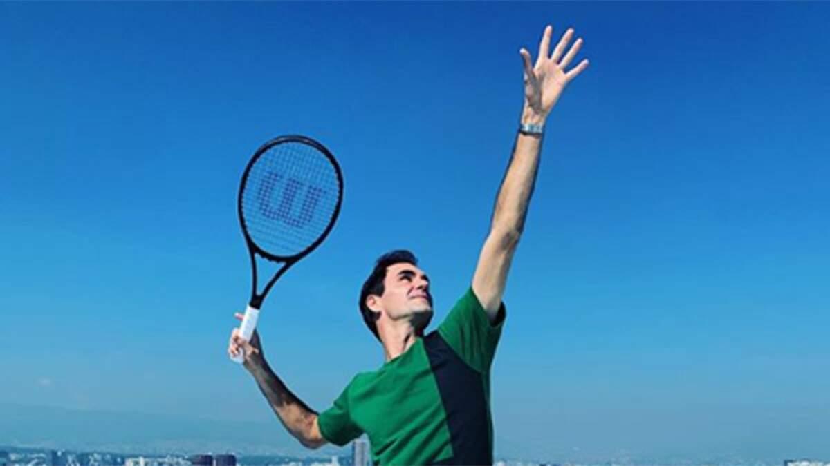 Atleta mais bem pago do mundo, Federer supera craques do futebol e faz história