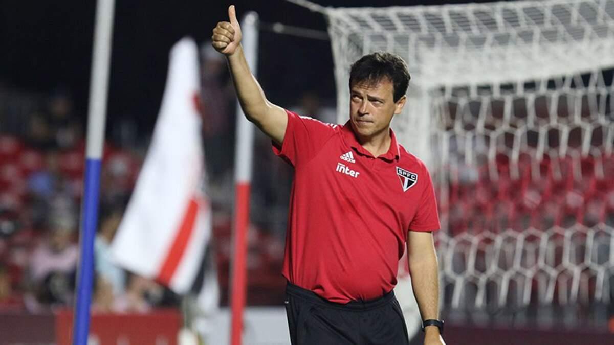 Diniz aprova volta do Paulistão no dia 22 e garante São Paulo mobilizado