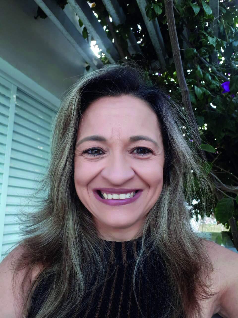 Luciene Tognetta lança livro gratuito em live nesta quarta-feira
