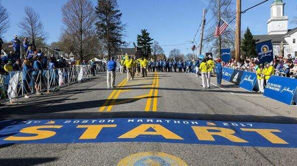 Maratona de Boston é cancelada pela primeira vez após 124 anos de história