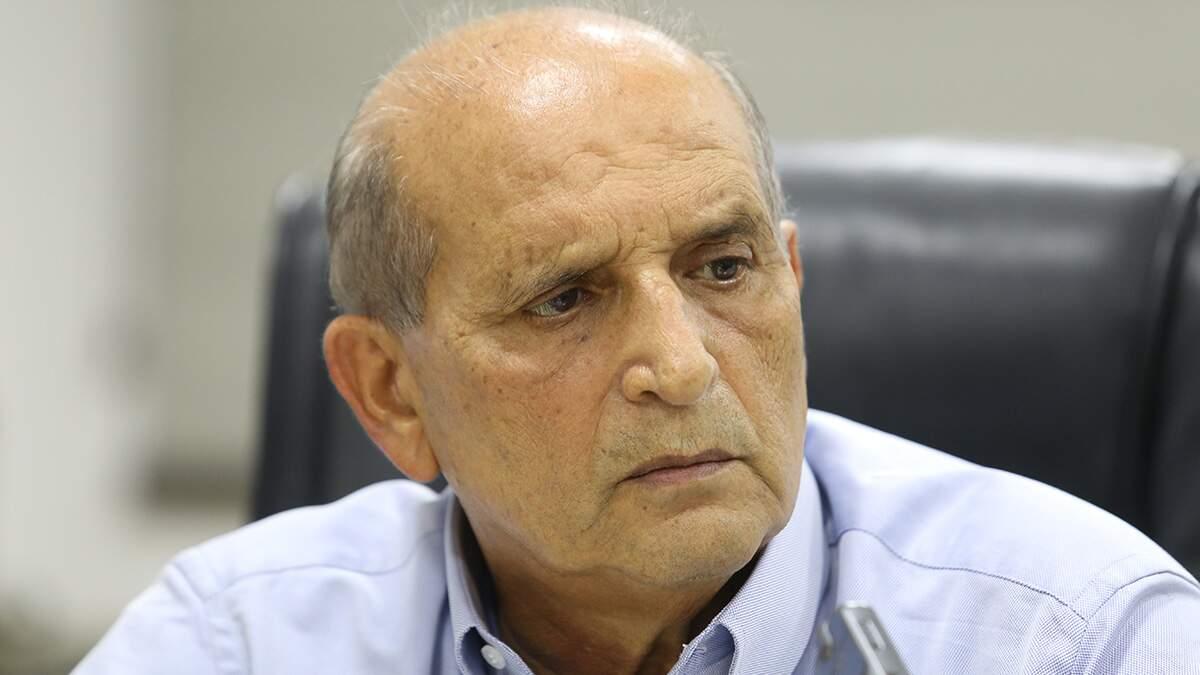 Rejeitadas pelo TCE, contas de Omar Najar chegam à câmara