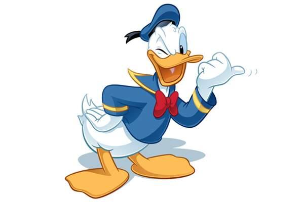 Aniversário de Pato Donald traz programação especial na TV