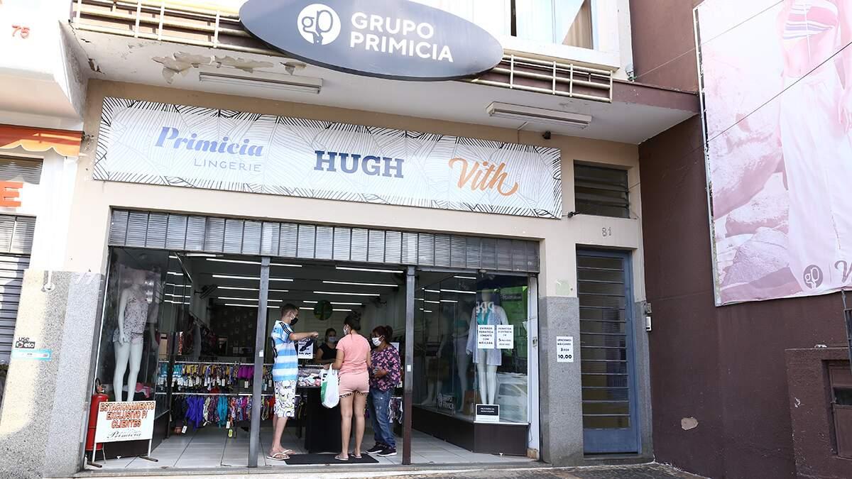 Ministério Público recorre para fechar loja da Primicia