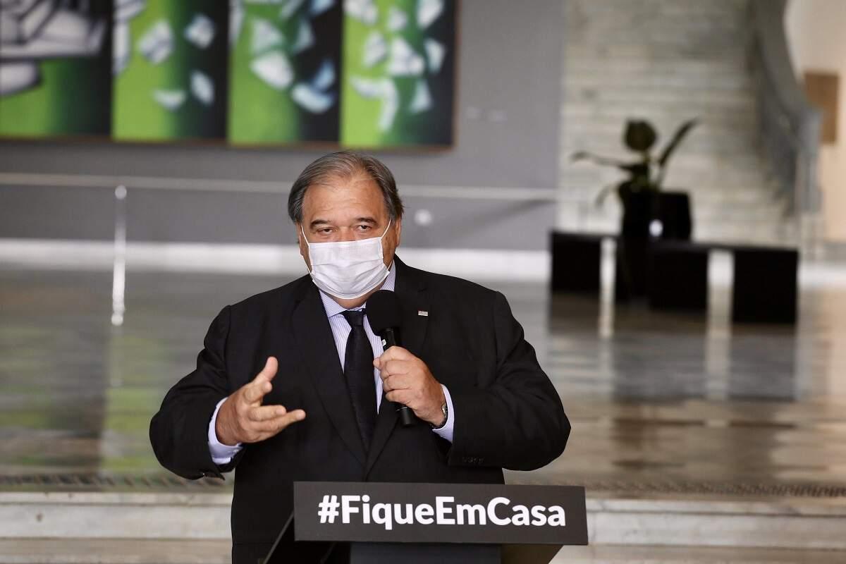 Estado de SP ultrapassa 6 mil mortes por coronavírus