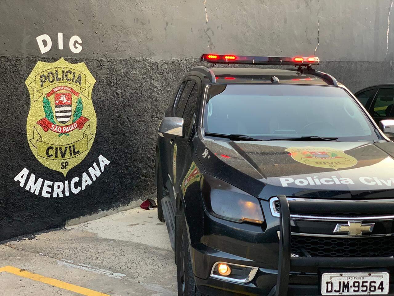 Homem é preso por forjar próprio sequestro e pedir R$ 10 mil de resgate à mãe