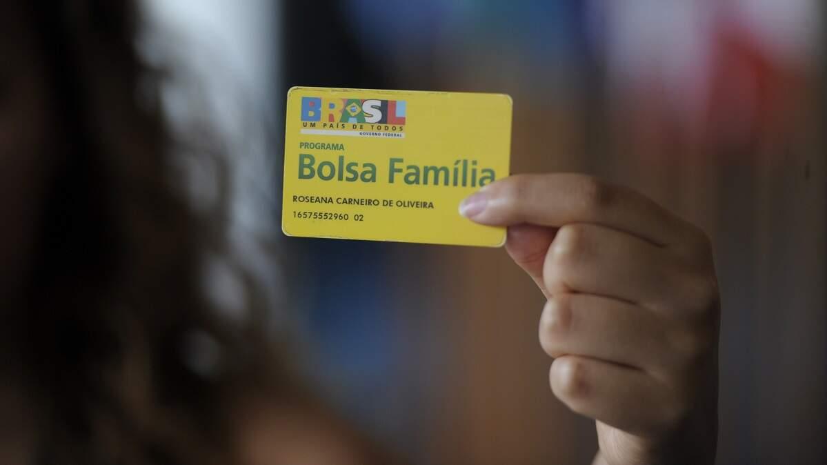 Bolsonaro suspende atualizações nos cadastros do Bolsa Família