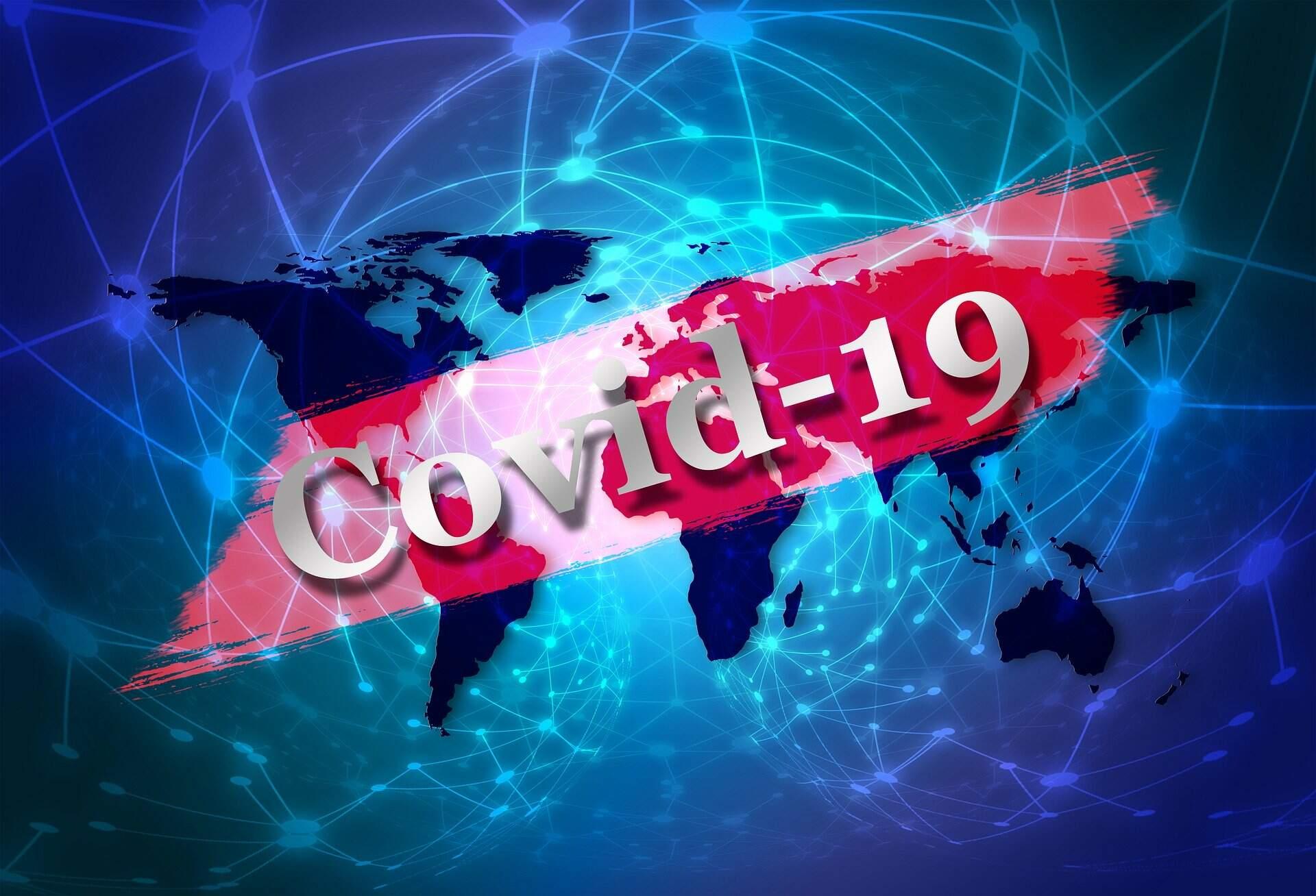 Brasil registra novo recorde com 1.349 mortes por Covid-19 em 24h