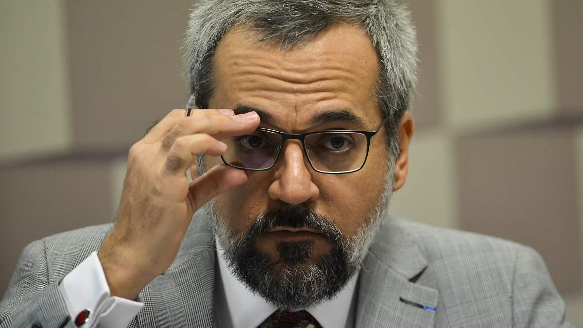 STF vai analisar HC de Weintraub no inquérito das fake news no próximo dia 12