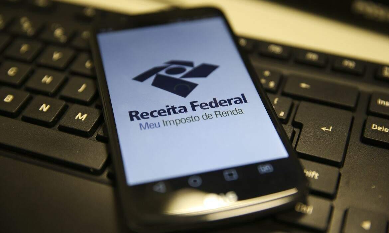 Receita abre consulta a 1º lote da restituição do Imposto de Renda