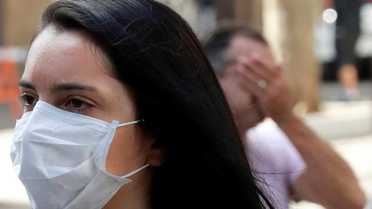 Cuidados com os cabelos na pandemia