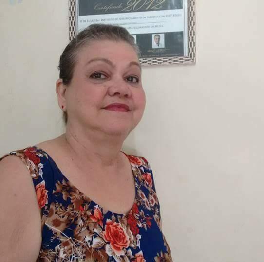Moradora do Jardim Pérola, enfermeira aposentada morre de coronavírus