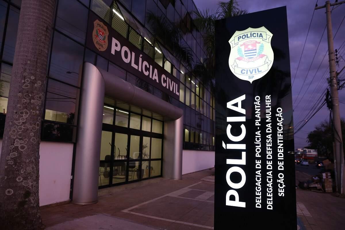 Polícia prende quarteto após furto a trailer de lanche em Americana
