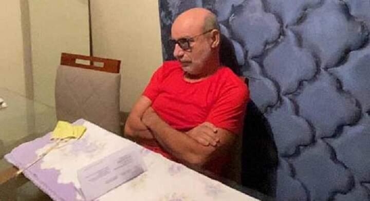 Queiroz pede habeas corpus ao Supremo; Gilmar vai decidir