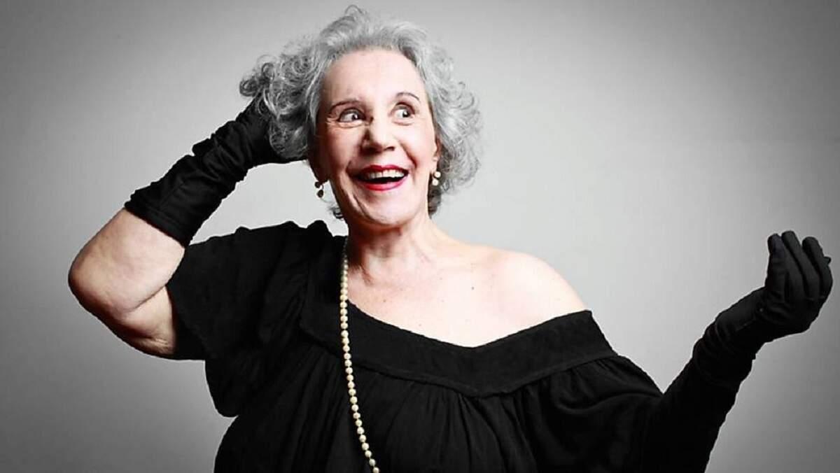 Morre a atriz Maria Alice Vergueiro, conhecida por 'Tapa na Pantera'