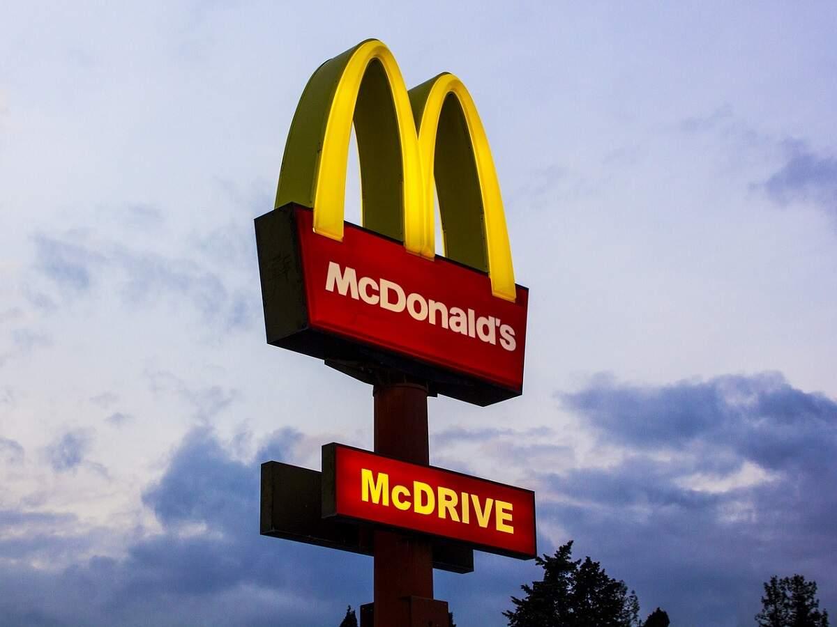 McDonald'S prevê investimentos de US$ 130 milhões na América Latina