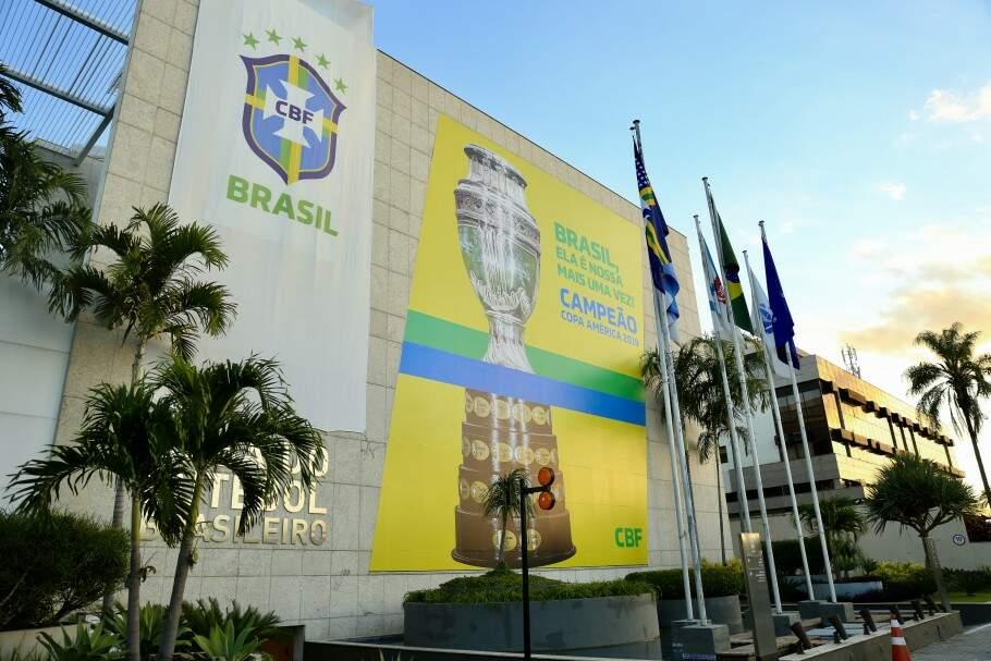 Incomodados, CBF e clubes abrem guerra contra o Flamengo nos bastidores
