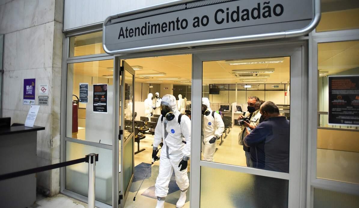 Campinas tem recorde de mortes; região transfere pacientes para São Paulo