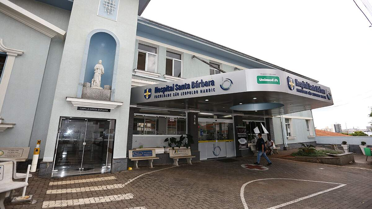 Justiça condena Santa Casa a indenizar paciente que teve parte da perna amputada