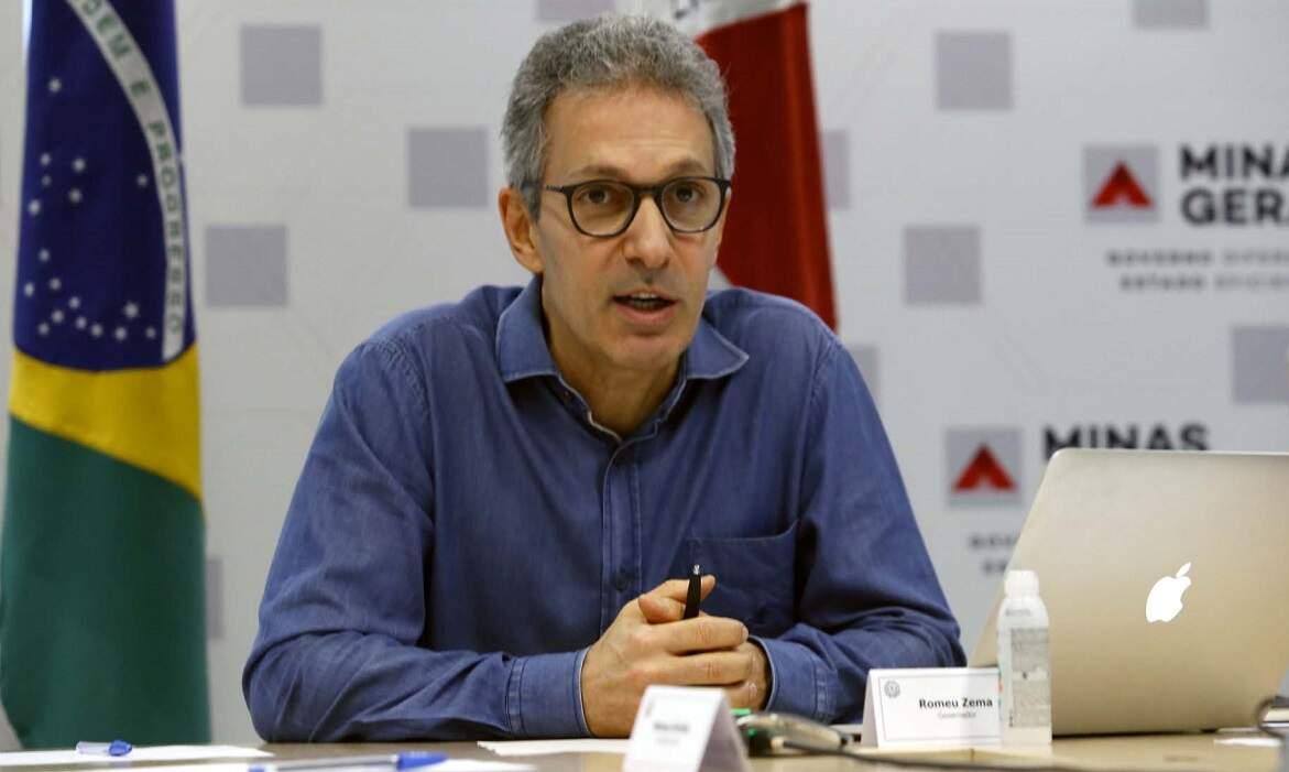 Governo de Minas Gerais agora estuda implantação de 'lockdown'
