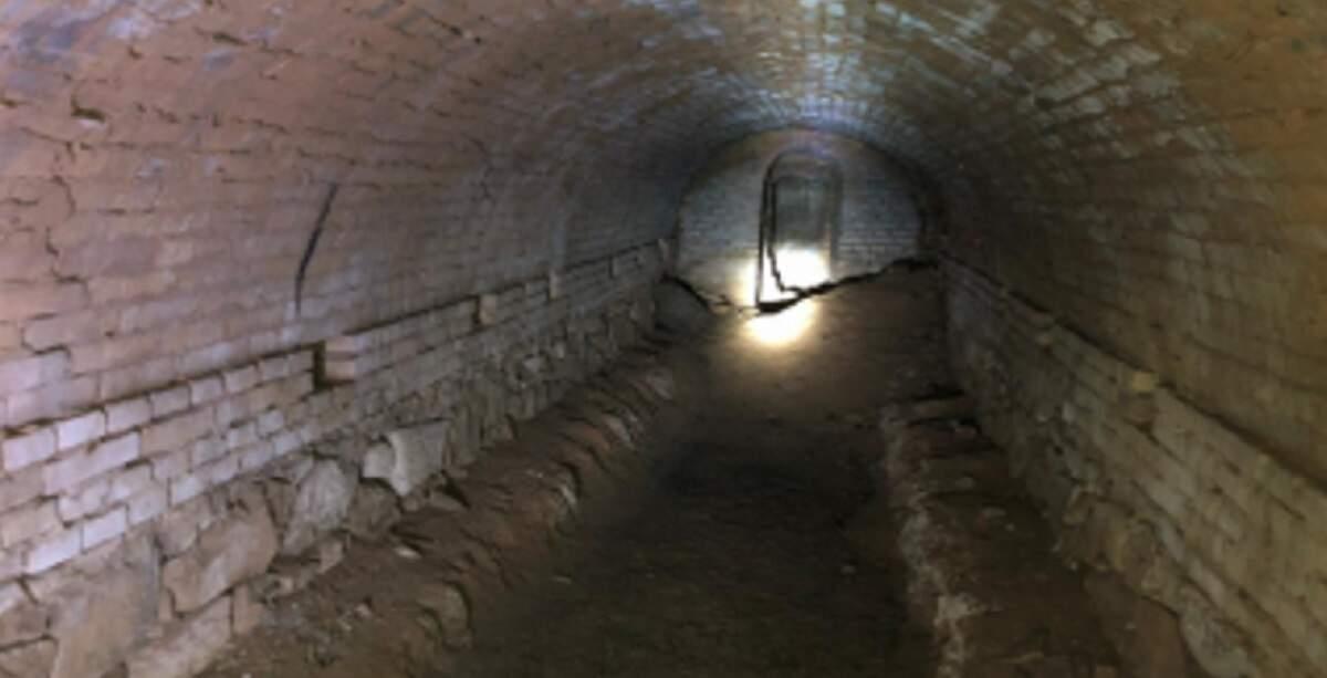 Mogi Mirim vai restaurar 'bunker' paulista da Revolução de 32