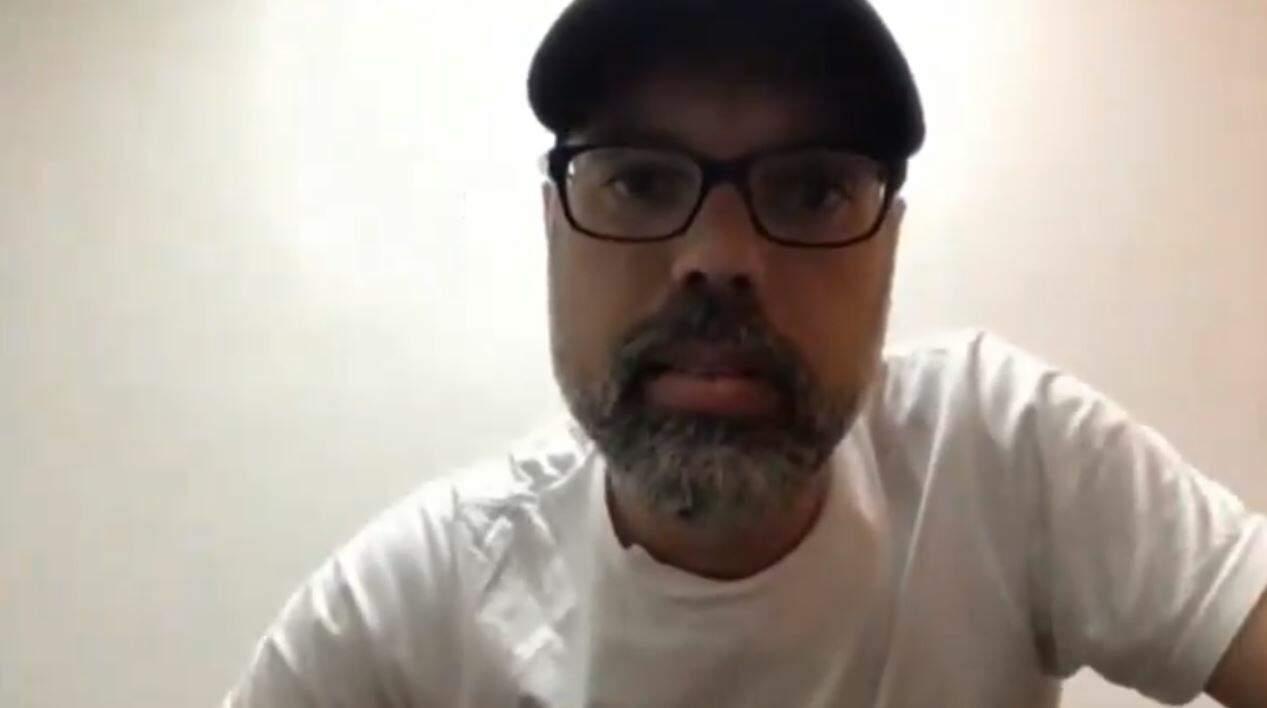 Blogueiro investigado mantinha grupo com deputados bolsonaristas