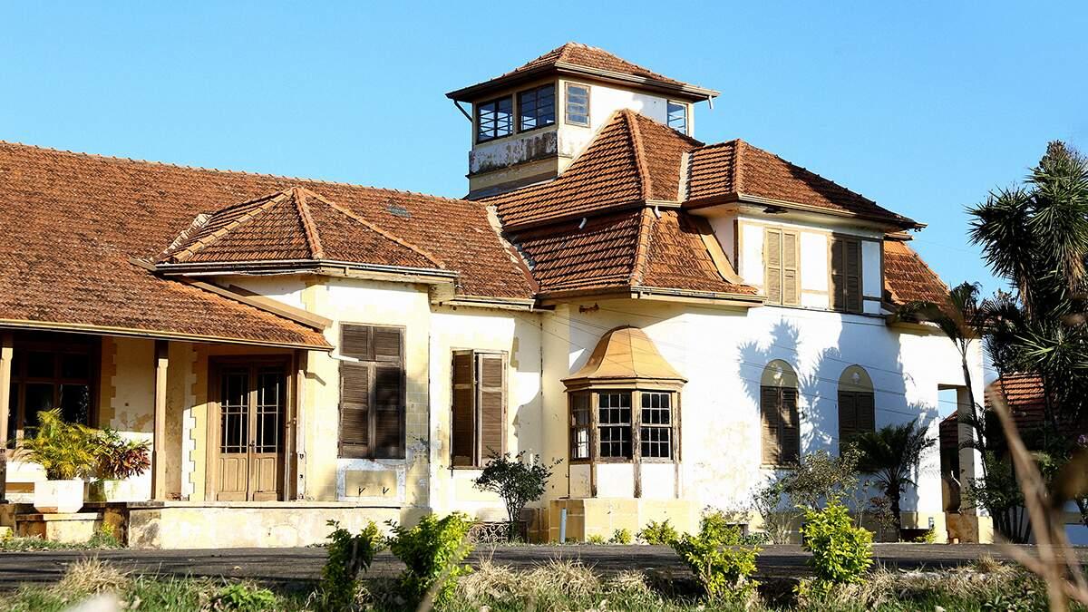 Projeto para restauração da casa Casa Hermann Müller é aprovado