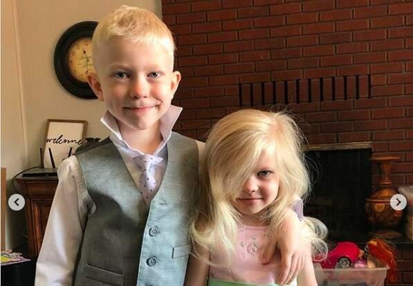 Mark Ruffalo escreve para garoto que salvou irmã de ataque de cachorro
