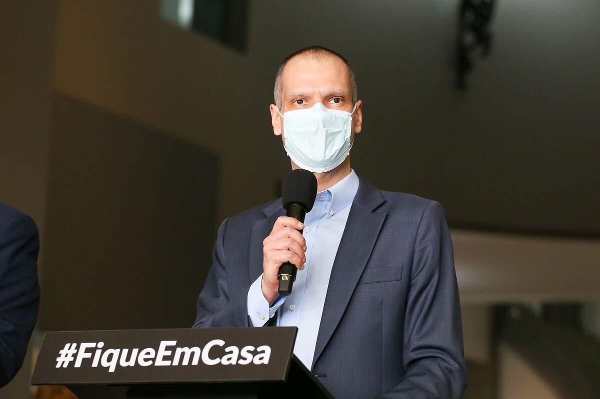 Bruno Covas piora e estado de saúde é considerado irreversível