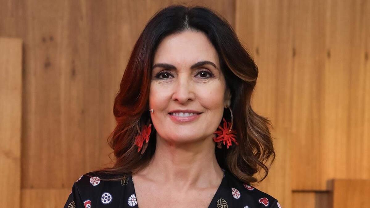 Fátima Bernardes revela câncer de útero e afastamento para cirurgia