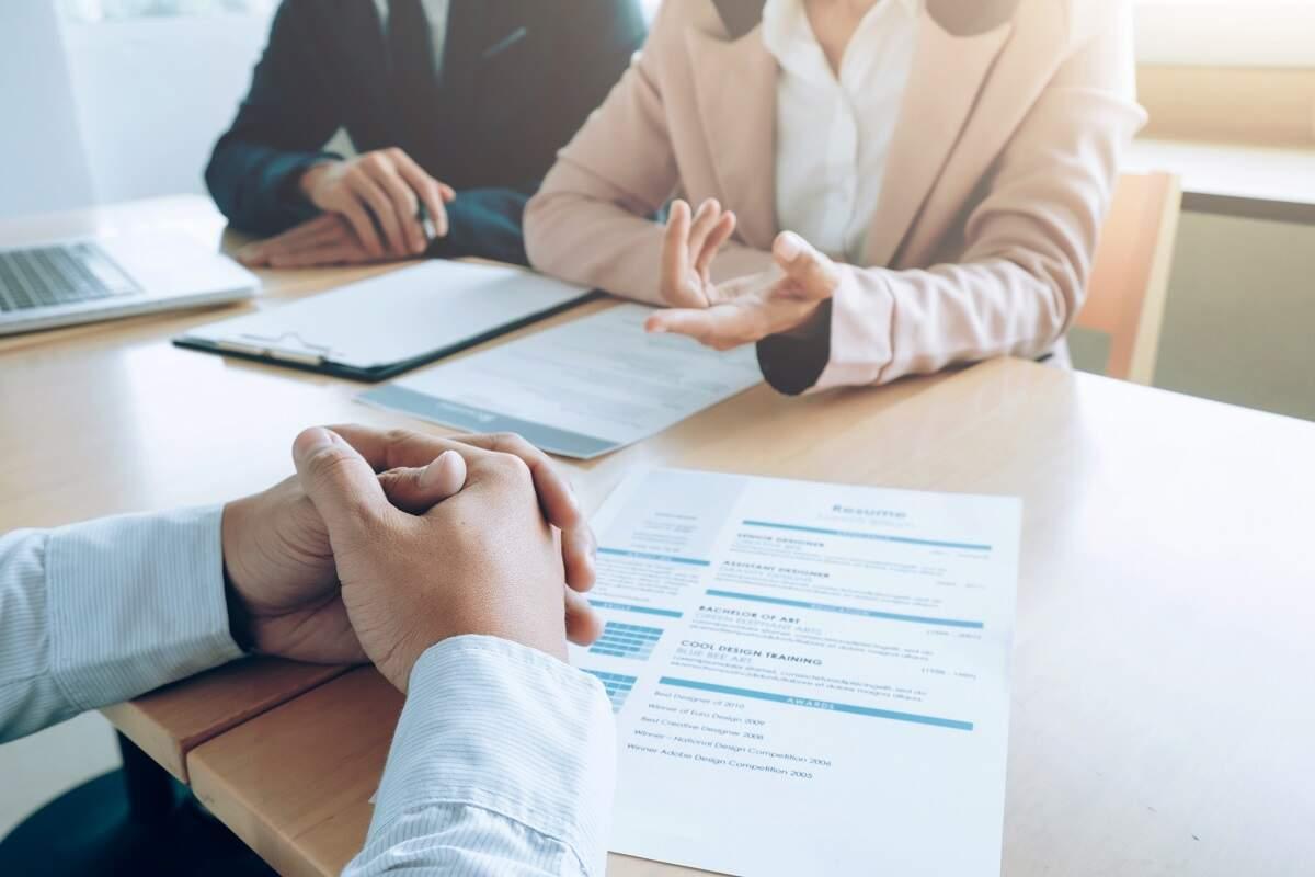 Confira 5 dicas para garantir a vaga de emprego