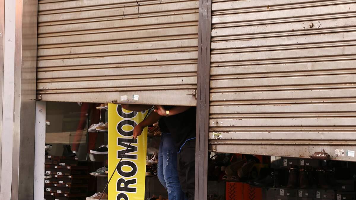 Plano São Paulo: Reclassificação frustra lojistas e dificulta projeções