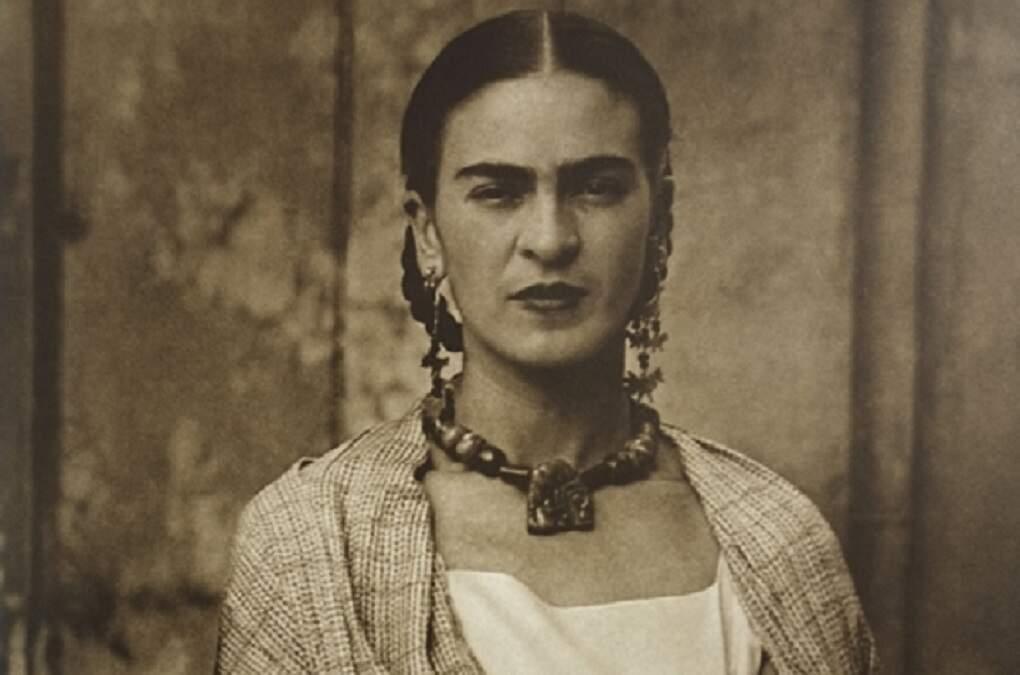 No aniversário de Frida Kahlo, visite a casa onde viveu a artista